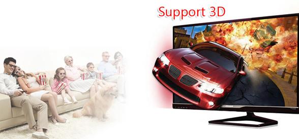Cáp HDMI chính hãng Unitek Y-C137 dài 1.5m
