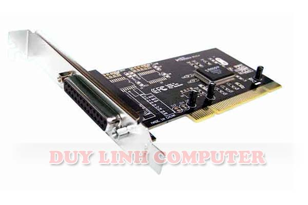 Card PCI to LPT (Cổng máy in)