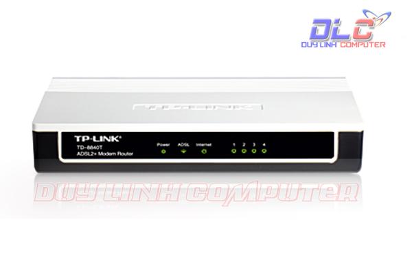 Modem TP-LINK TD-8840T