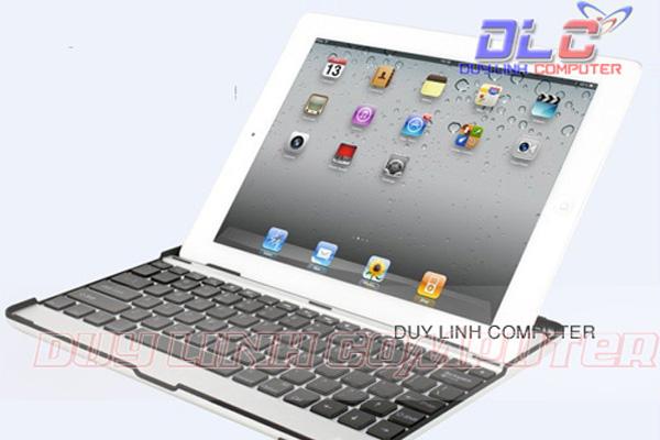 Bàn phím Bluetooth cho Máy tính bảng Ipad 2/3/4