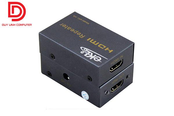Bộ khuếch đại - nối tiếp HDMI 60m chính hãng EKL-HA