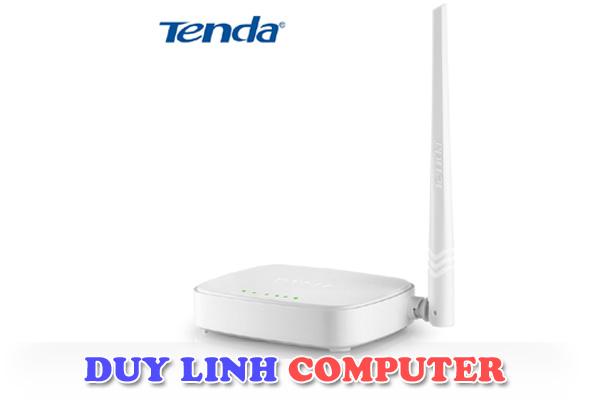 Bộ phát wifi Tenda N150