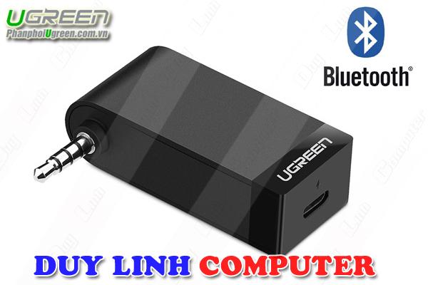 Bộ thu âm thanh Bluetooth 4.1 từ Mobile, Table sang Loa cao cấp Ugreen 30347