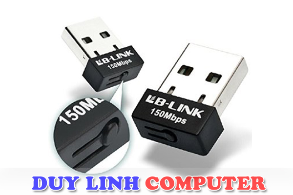 Bộ thu wifi LB-LINK BL-WN151 tốc độ 150Mb giá rẻ
