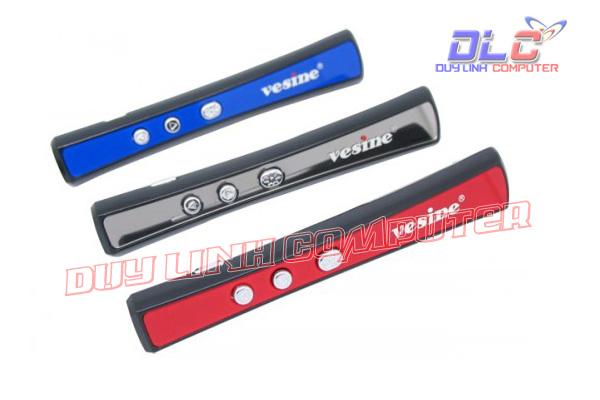 Bút Trình Chiếu Lazer VESINE PP-900