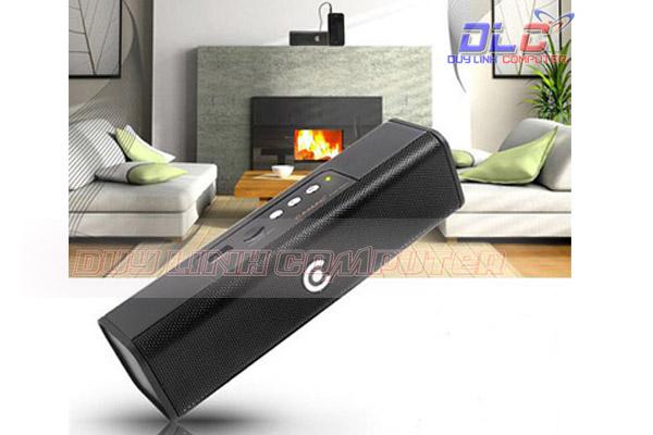 Camac CMK-50C cắm thẻ nhớ SD, USB