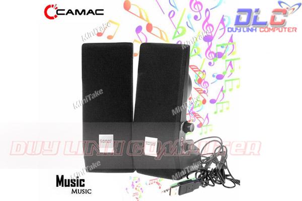 Camac CMK-858 USB 2.0