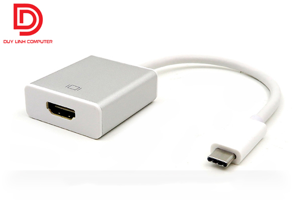 Cáp chuyển đổi USB Type-C to HDMI