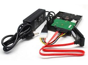 Cáp chuyển USB 2.0 to SATA/IDE