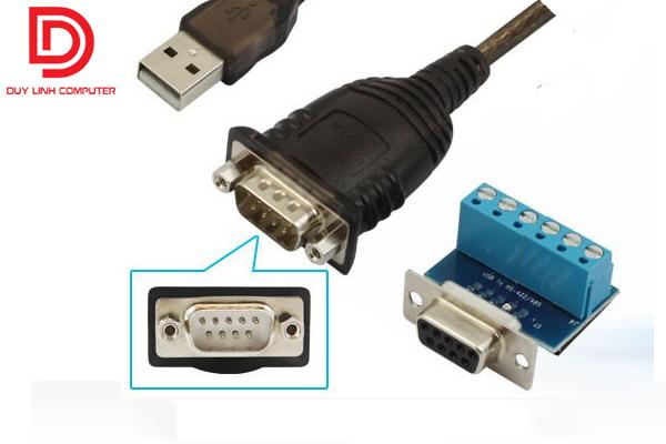 Cáp usb to rs422/485 unitek y-1082