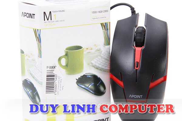 Chuột Apoint M1