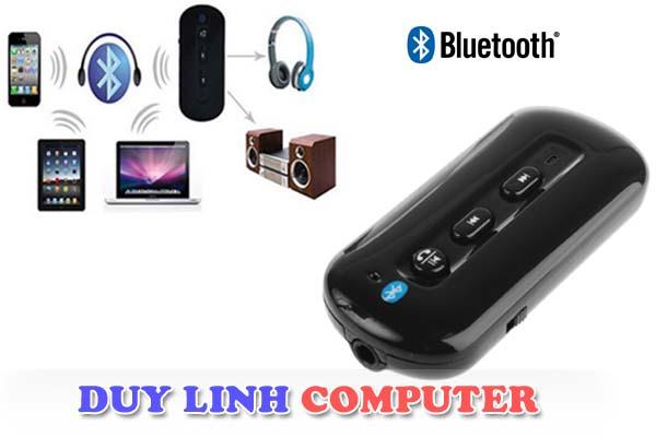 Chuyển đổi âm thanh qua Bluetooth từ Di động, máy tính bảng, Laptop