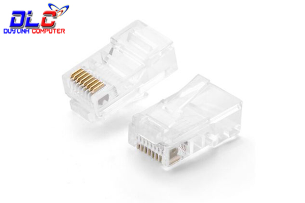 Hạt mạng dùng cho CAT5e ( 1 hộp 50 hạt ) chính hãng Ugreen 20331