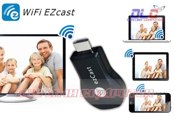 HDMI Không dây Dongle M2