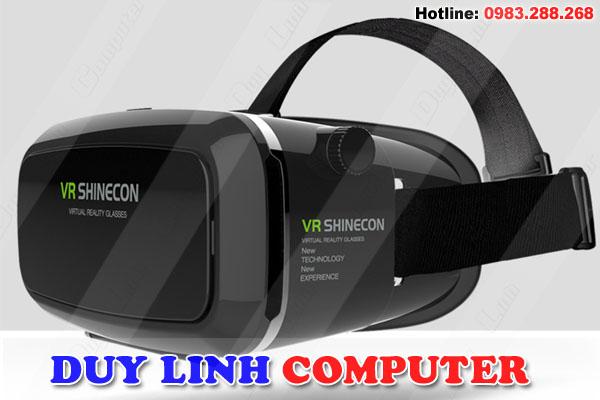 Kính thực tế ảo 3D VR Shinecon chính hãng