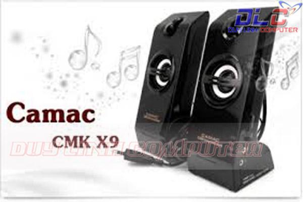Loa Camac X9 2.0