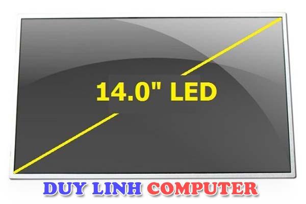 Màn hình Laptop 14.0 inch LED