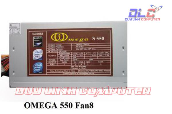 Nguồn máy tính Omega chính hãng