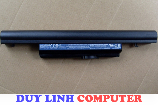 Pin Acer 3820T, 4745, 5745, 5745G, 5745DG, 7745, 4745g, 4820t, 5820t, AS10B75, 7745G, AS10E76
