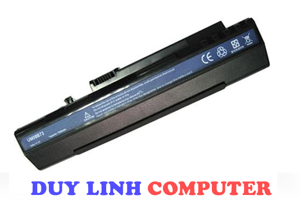 Pin Acer  One ZG5, A110, A150, D250, man 8.9 ONE BK, Gateway, LT1000, LT20, KAV10, KAV60, LT2021, LT2001, LT2001u, One 571(6cell), one d150