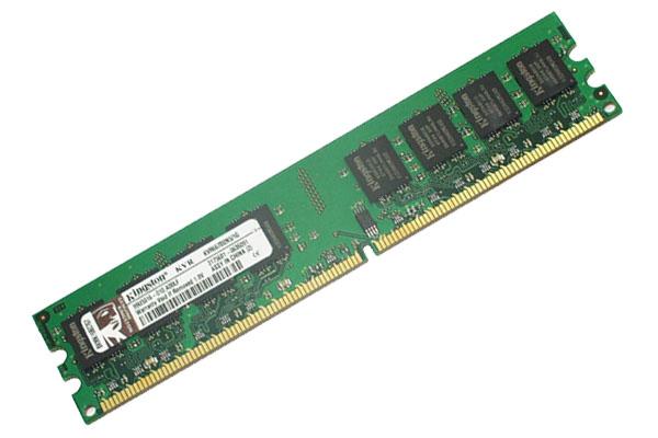 Ram DDR2 / 1gb Bus 800 Kingston, Hynix, Samsung