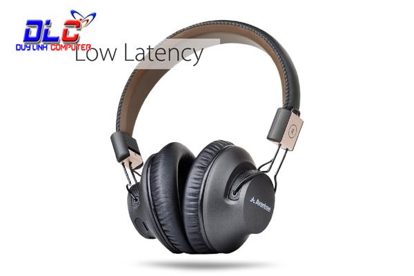 Tai nghe  Avantree BTHS-AS9P-BLK (A1538)  Bluetooth 4.1
