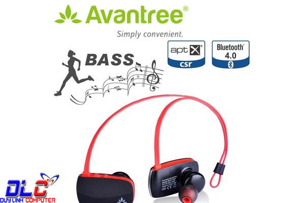 Tai nghe Bluetooth 4.0 Avantree Sacool Pro BTHS-AS8P-A1422