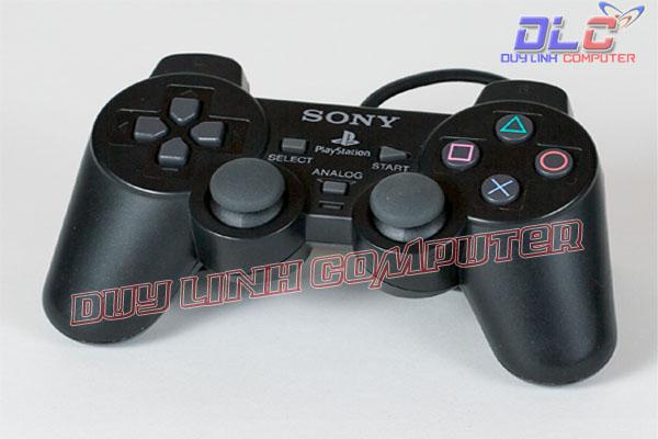 Tay game Sony PS2 chữ H chính hãng
