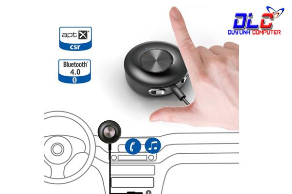 Thiết bị nhận âm thanh trên ôtô Avantree Cara II BTCK-200M (A1286) Bluetooth 4.0