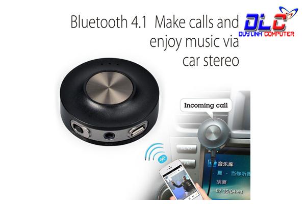Thiết bị nhận Bluetooth 4.1 EDR âm thanh Car Kit - Cara Basic Avantree BTCK-200MI