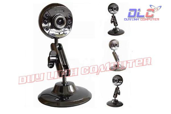 Webcam sắt cao